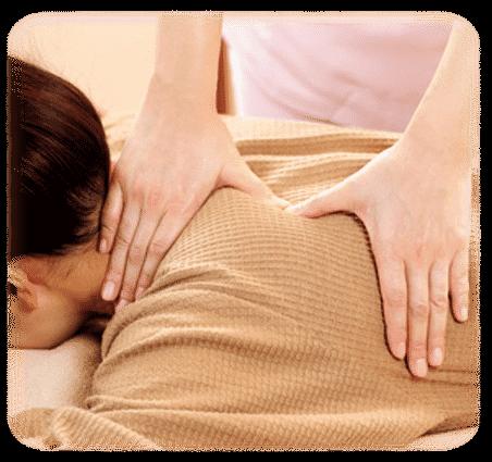 Triggerpunkt-Therapie,  Triggerpunkt massage