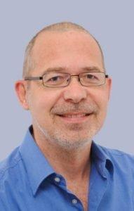Peter Unterrainer Spezialisierung auf Wirbelsäule, Becken und Bewegungsapparat allgemein. Reha-Sport