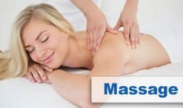 Massage - Physiotherapie in Uttendorf bei Zell am See / Kaprun