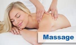 Massage - Physiotherapie in Uttendorf bei Zell am See / Kaprun