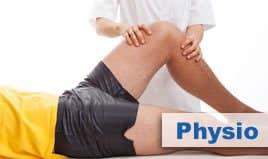 Reha - Physiotherapie in Uttendorf bei Zell am See / Kaprun