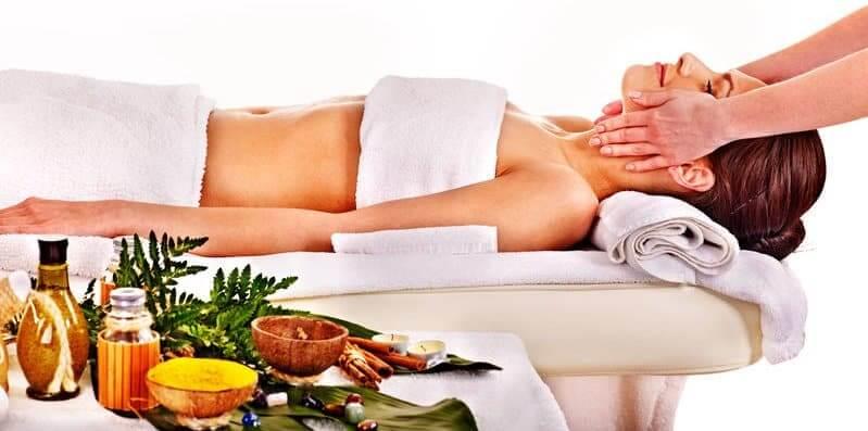 lomi lomi Massage neu bei Physiopraxis in Utendorf